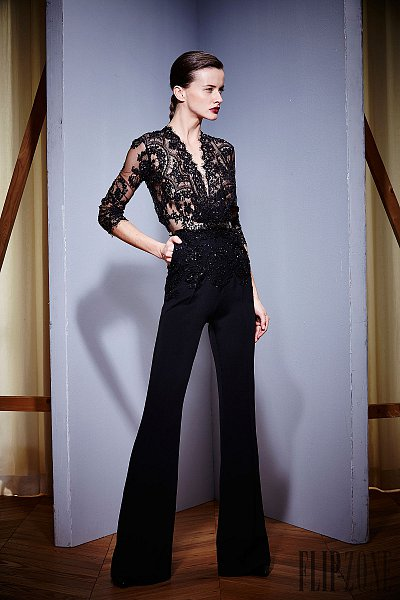 Zuhair Murad's Ready-to-Wear Fall Winter 2015 2016 Collection LoveweddingsNG16
