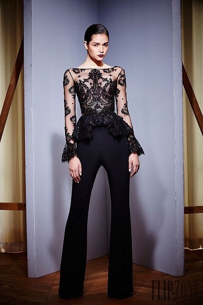 Zuhair Murad's Ready-to-Wear Fall Winter 2015 2016 Collection LoveweddingsNG18