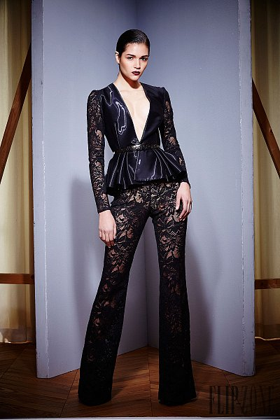Zuhair Murad's Ready-to-Wear Fall Winter 2015 2016 Collection LoveweddingsNG21