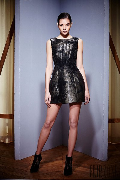 Zuhair Murad's Ready-to-Wear Fall Winter 2015 2016 Collection LoveweddingsNG22