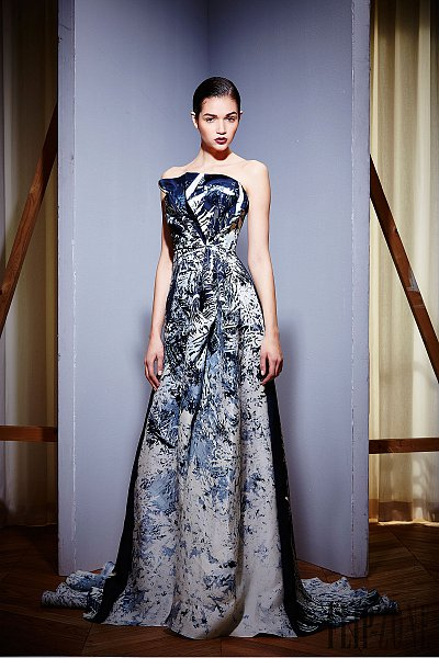 Zuhair Murad's Ready-to-Wear Fall Winter 2015 2016 Collection LoveweddingsNG29