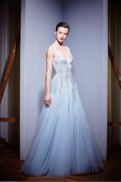 Zuhair Murad's Ready-to-Wear Fall Winter 2015 2016 Collection LoveweddingsNG34
