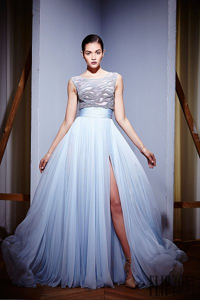 Zuhair Murad's Ready-to-Wear Fall Winter 2015 2016 Collection LoveweddingsNG35