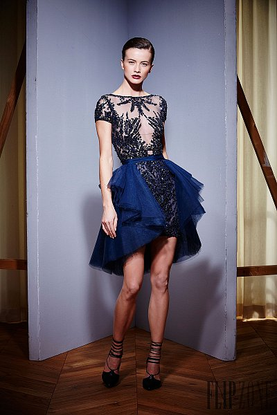 Zuhair Murad's Ready-to-Wear Fall Winter 2015 2016 Collection LoveweddingsNG37