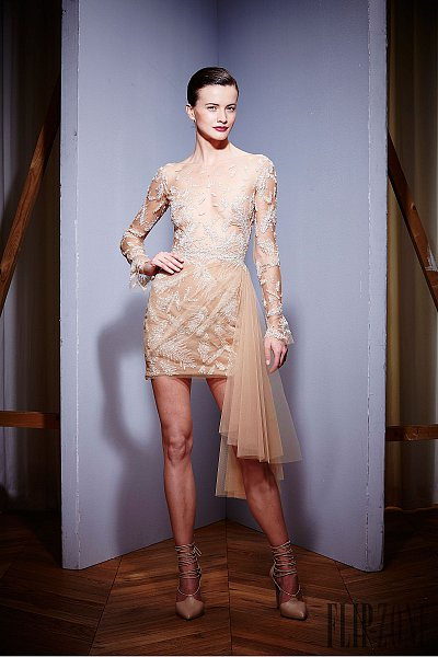 Zuhair Murad's Ready-to-Wear Fall Winter 2015 2016 Collection LoveweddingsNG8