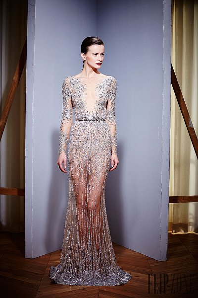 Zuhair Murad's Ready-to-Wear Fall Winter 2015 2016 Collection LoveweddingsNG9