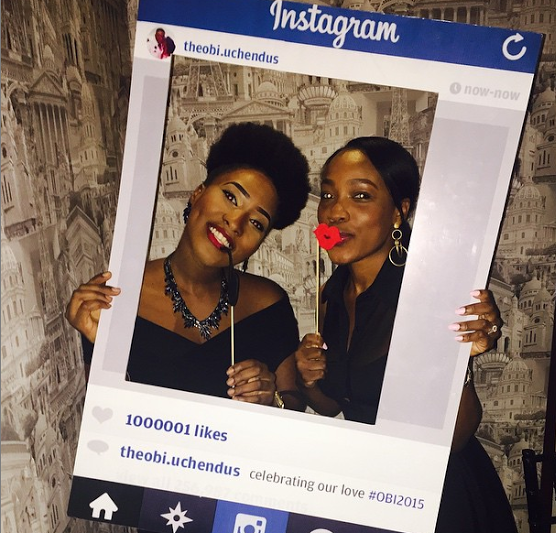 Ebuka Obi-Uchendu & Cynthia Obianodo Engagement Dinner LoveweddingsNG3