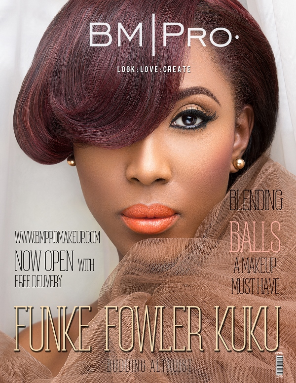 Funke Fowler Kuku BMPro LoveweddingsNG