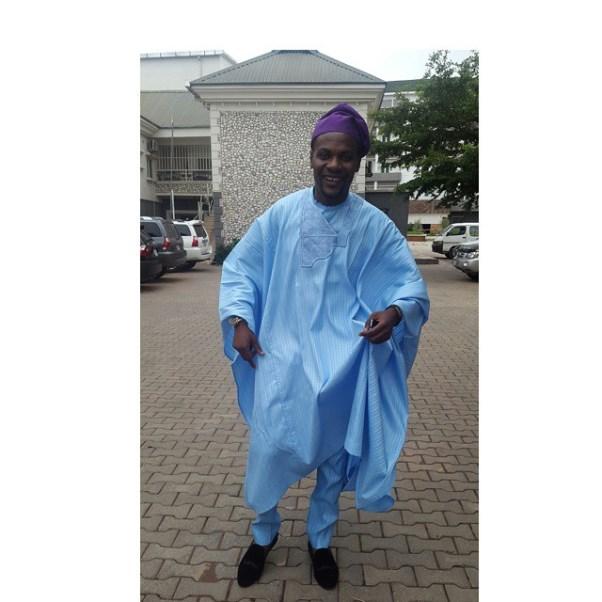 Gbenro Ajibade Osas Ighodaro Traditional Wedding LoveweddingsNG10