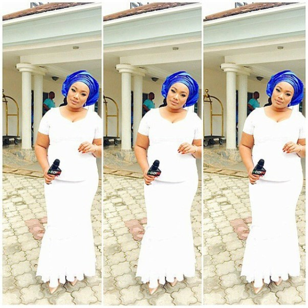 Gbenro Ajibade Osas Ighodaro Traditional Wedding LoveweddingsNG14