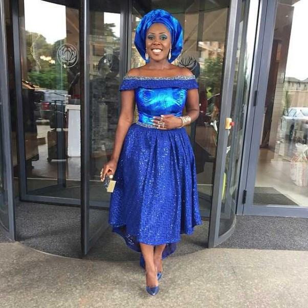 Gbenro Ajibade Osas Ighodaro Traditional Wedding LoveweddingsNG20