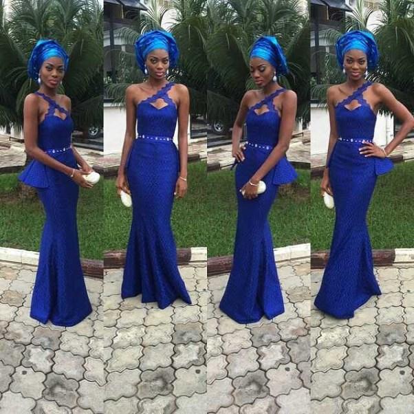 Gbenro Ajibade Osas Ighodaro Traditional Wedding LoveweddingsNG21