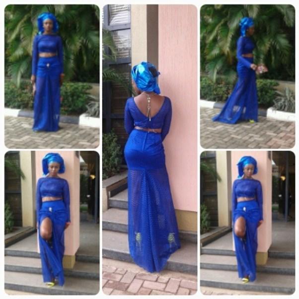 Gbenro Ajibade Osas Ighodaro Traditional Wedding LoveweddingsNG30