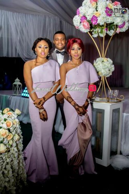Khadijah Ahmadu Ali weds Prince Abdul Ogohi LoveweddingsNG11