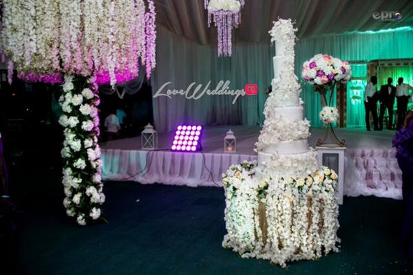 Khadijah Ahmadu Ali weds Prince Abdul Ogohi LoveweddingsNG9