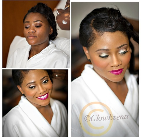 LoveweddingsNG Before and After Makeovers