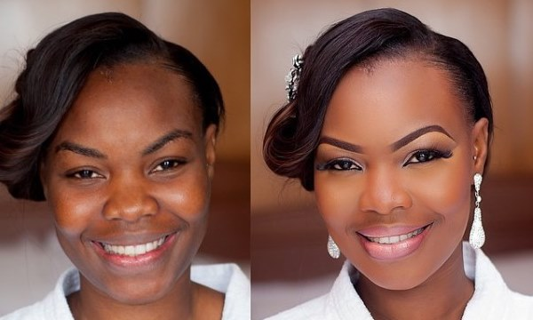 Before meets After | Stunning Makeovers – Volume 1