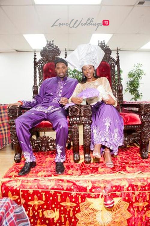 LoveweddingsNG Chris and Joanne Tillman Traditional Wedding25
