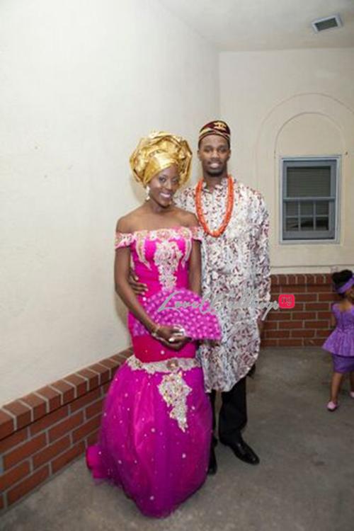 LoveweddingsNG Chris and Joanne Tillman Traditional Wedding27