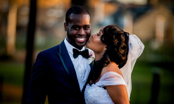 LoveweddingsNG presents Isaac & Brenda | Bridge Weddings