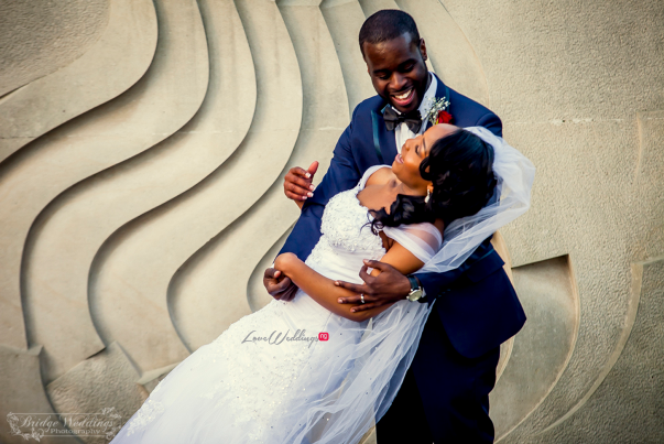 LoveweddingsNG Isaac and Brenda Bridge Weddings8