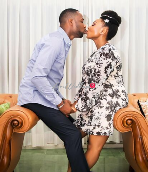 LoveweddingsNG Motilayo and Banji Maternity Shoot2