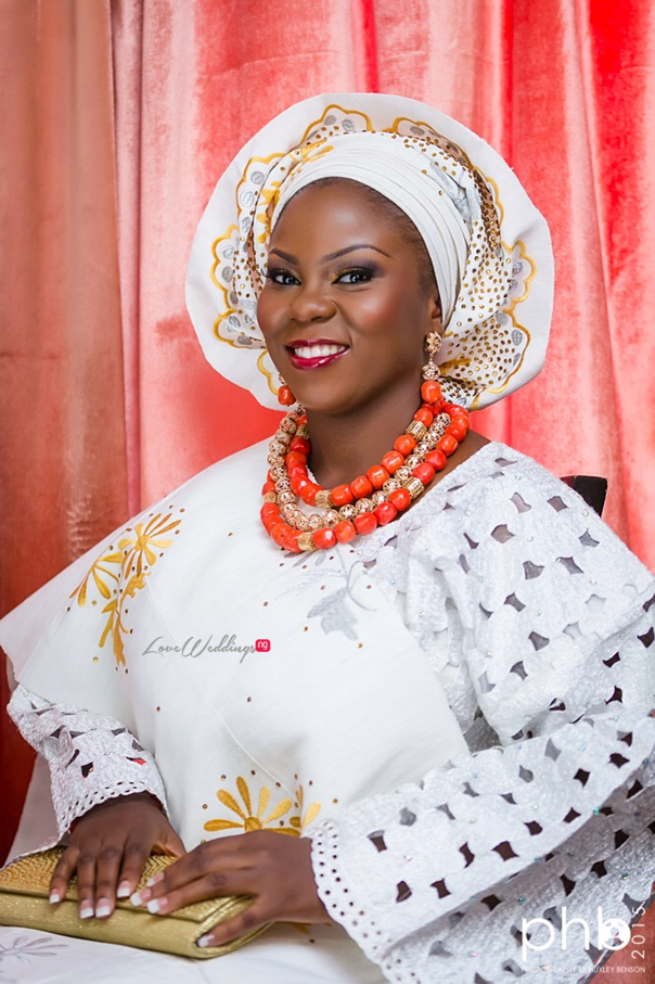 LoveweddingsNG Nigerian Traditional Bride3