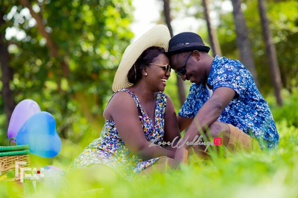 LoveweddingsNG presents Tomi & Tunde | FFX Photography