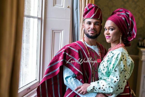LoveweddingsNG Remi and Tina Benson Traditional Wedding