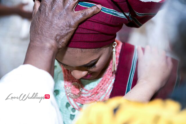 LoveweddingsNG Remi and Tina Benson Traditional Wedding5
