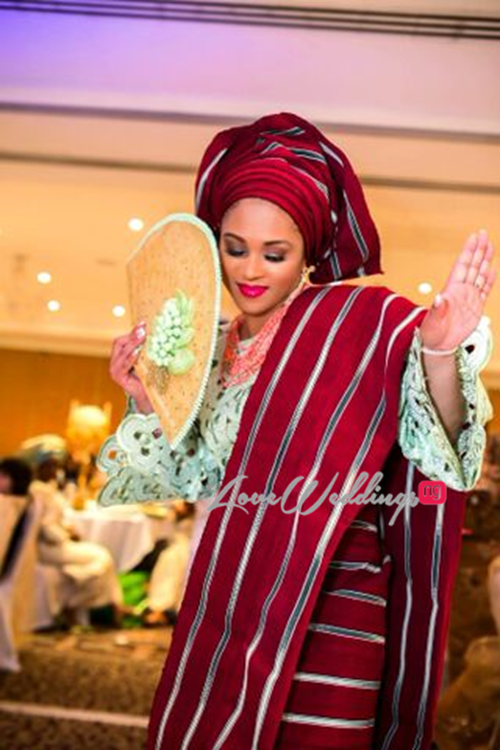 LoveweddingsNG Remi and Tina Benson Traditional Wedding6