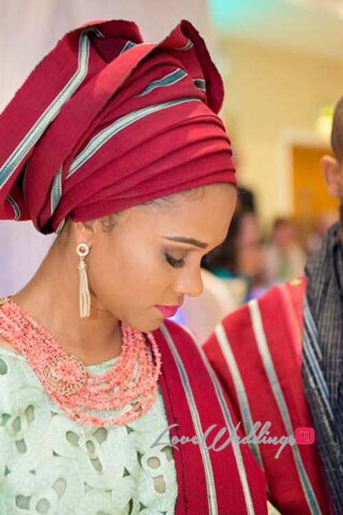 LoveweddingsNG Remi and Tina Benson Traditional Wedding7
