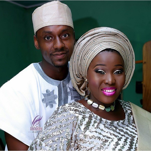LoveweddingsNG Zainab Azeez Damilola Nigerian Traditional Wedding