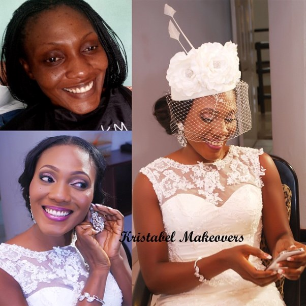 Loveweddingsng Bridal Looks - Kristabel Makeovers (2)