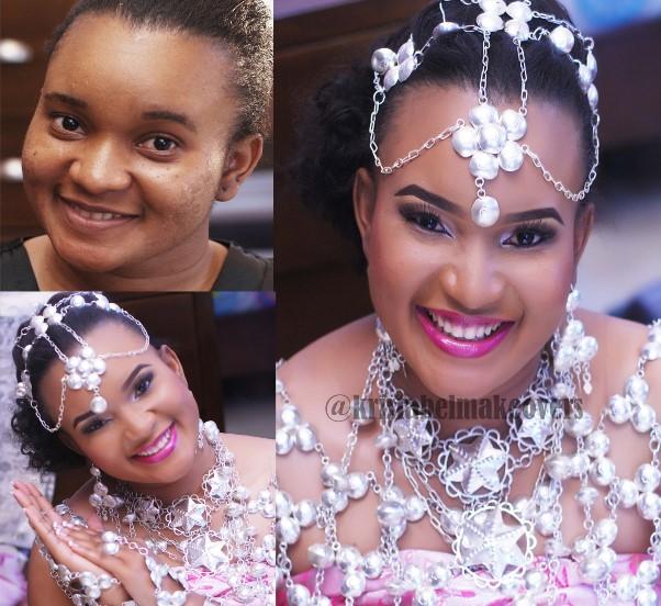 Loveweddingsng Bridal Looks - Kristabel Makeovers1