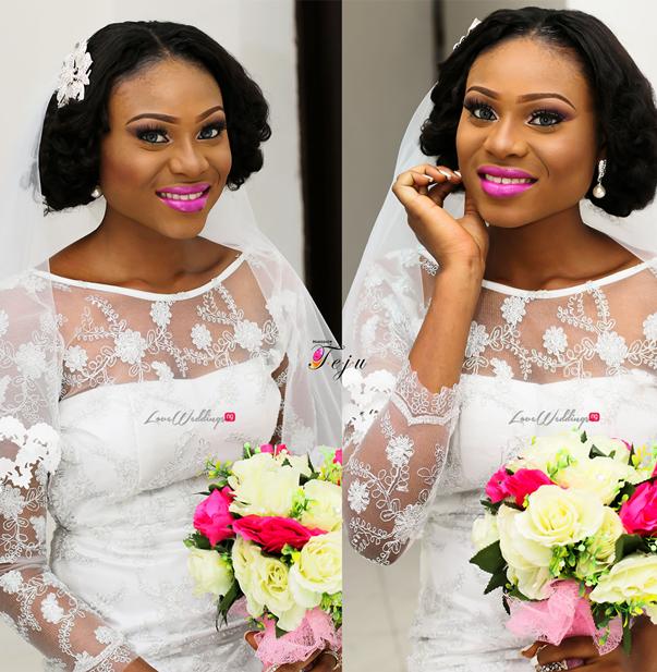 Nigerian Bridal Inspiration LoveweddingsNG