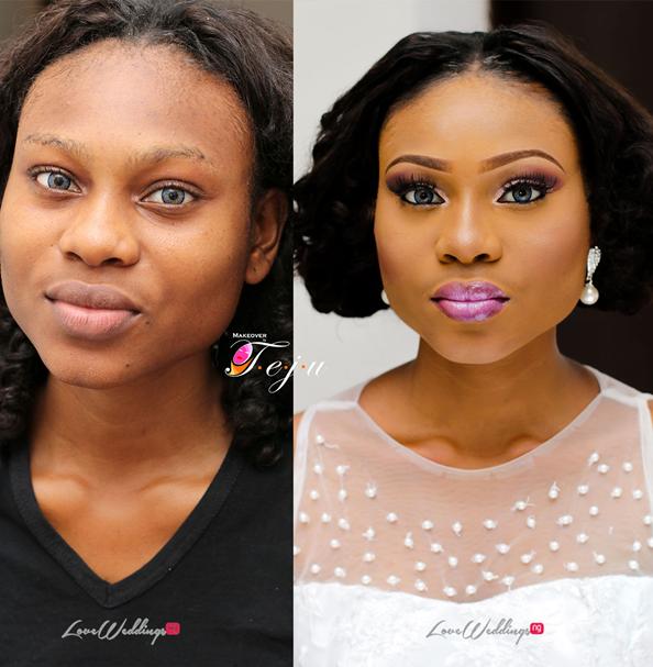 Nigerian Bridal Inspiration LoveweddingsNG4