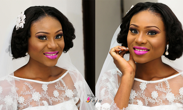 Bridal Inspiration | Avore Style & Makeover by Teju