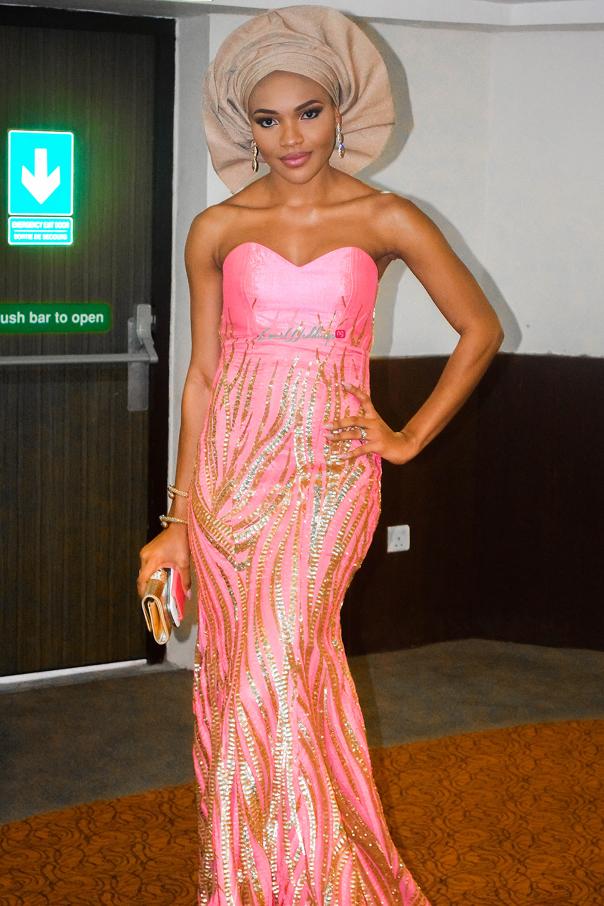 Nigerian Wedding Guest - Anita Uwagbale LoveweddingsNG11