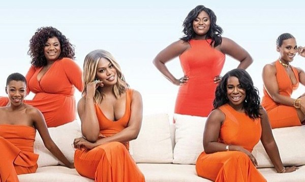 Orange Is the New Black Essence Magazine LoveweddingsNG feat