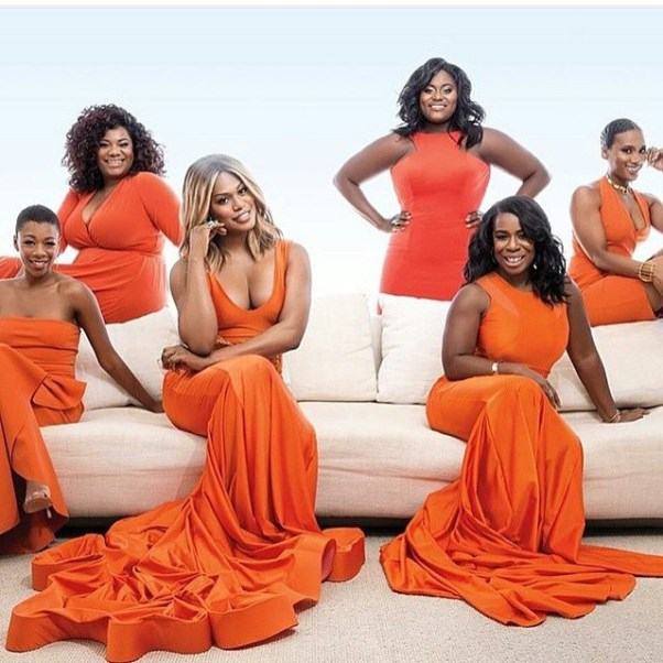 Orange Is the New Black Essence Magazine LoveweddingsNG