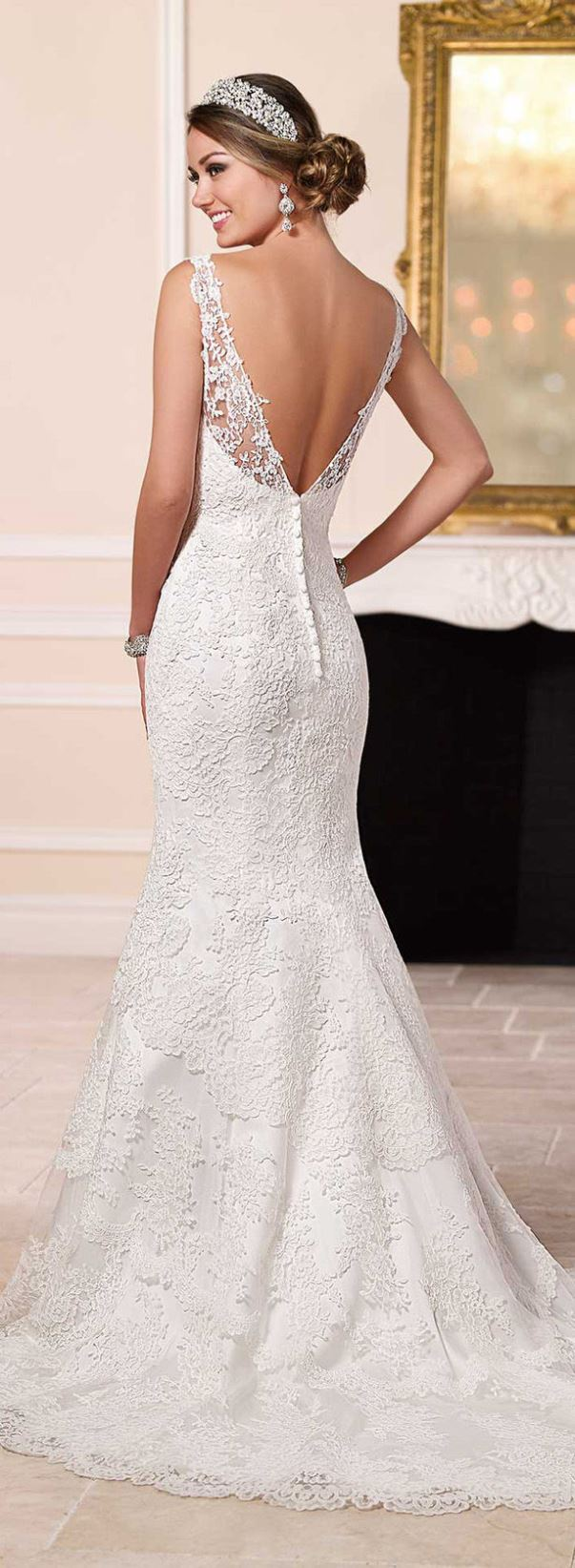 Stella York 2016 Bridal Collection LoveweddingsNG13