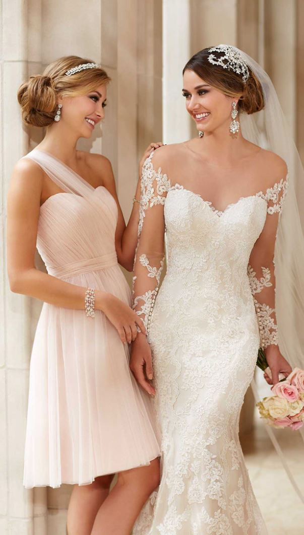 Stella York 2016 Bridal Collection LoveweddingsNG36