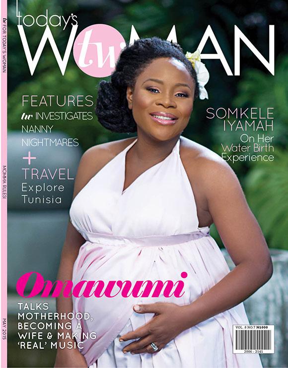 TW Magazine May 2015 - Omawumi LoveweddingsNG