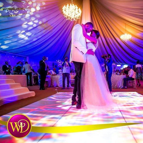 Adanma Ohakim and Amaha White Wedding LoveweddingsNG1