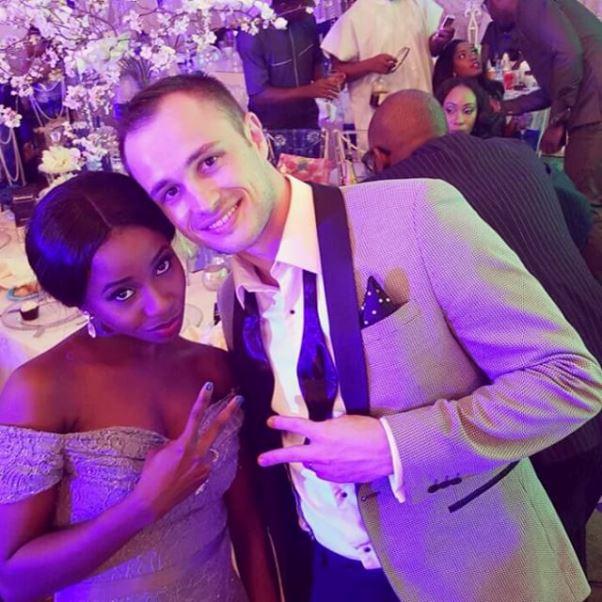 Adanma Ohakim and Amaha White Wedding LoveweddingsNG16