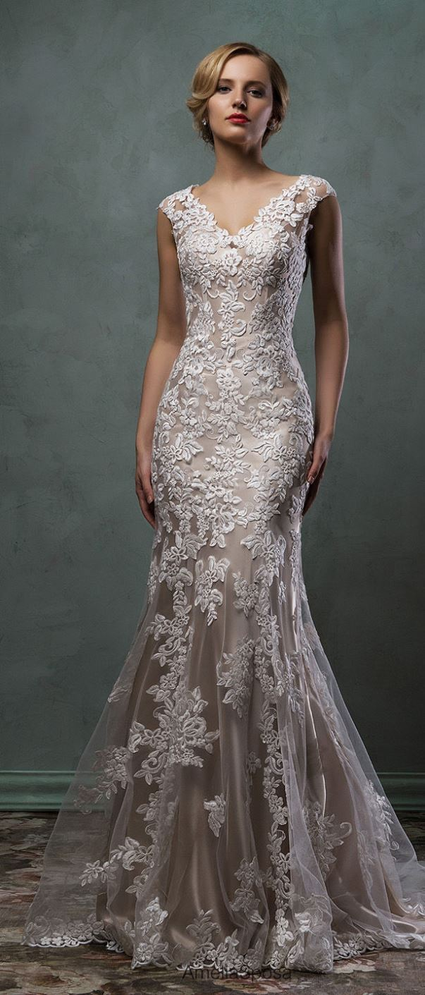 Amelia Sposa 2016 Bridal Collection LoveweddingsNG