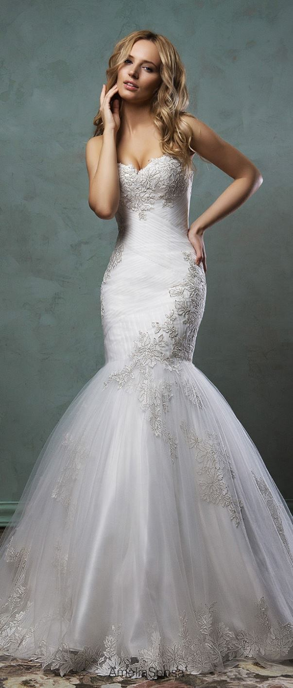 Amelia Sposa 2016 Bridal Collection LoveweddingsNG12