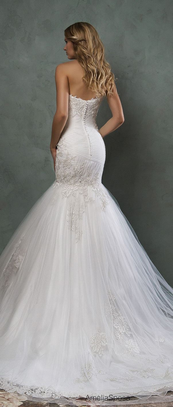 Amelia Sposa 2016 Bridal Collection LoveweddingsNG14