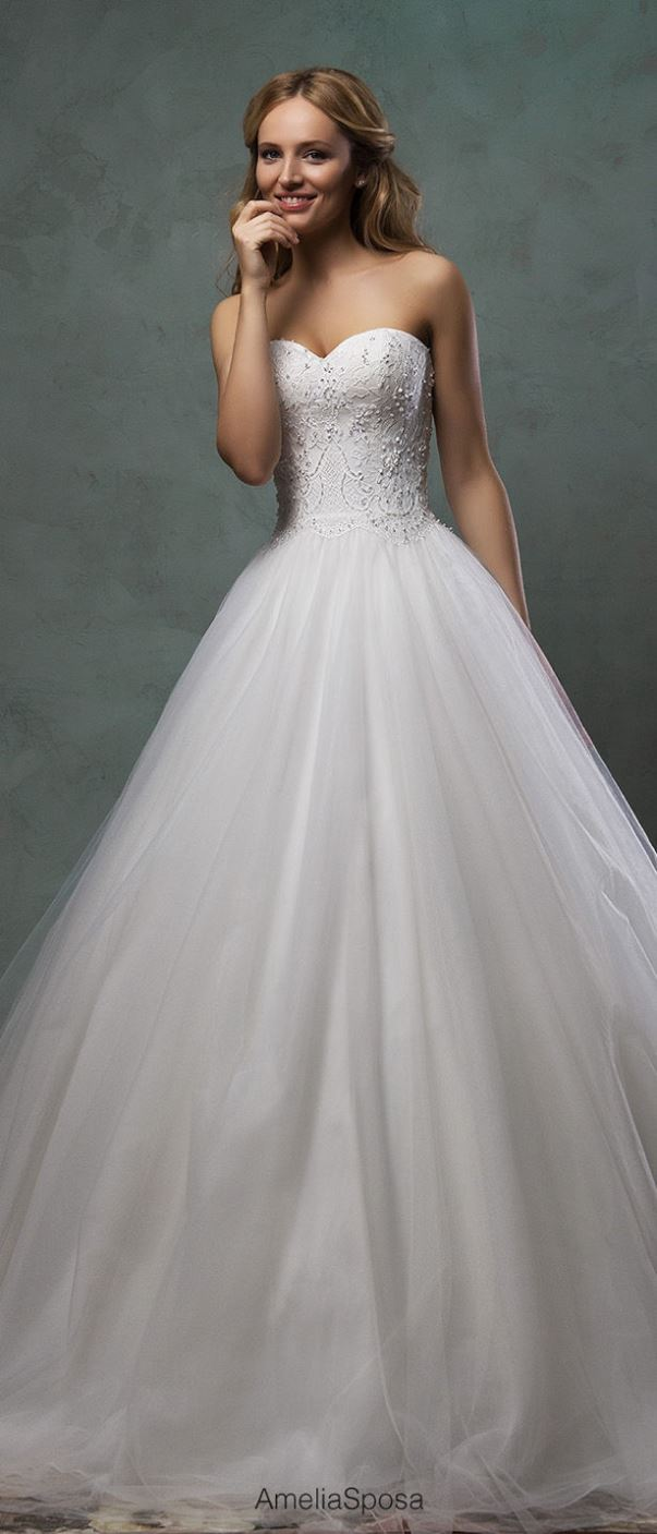 Amelia Sposa 2016 Bridal Collection LoveweddingsNG15